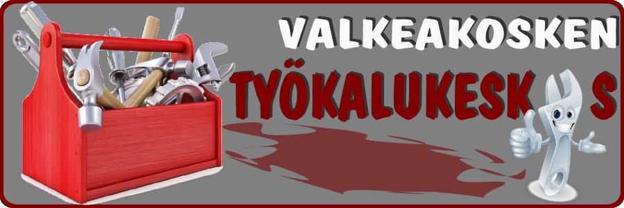 Valkeakosken Työkalukeskus Oy - Valkeakoski
